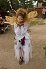 Stephanie playing the fairy Gweneviere???