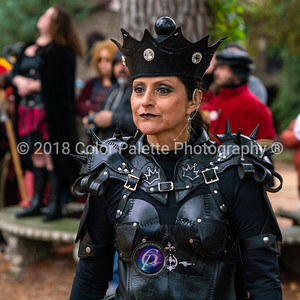 2018 44th ann. Texas Renaissance Festival Heroes and Villains WKND