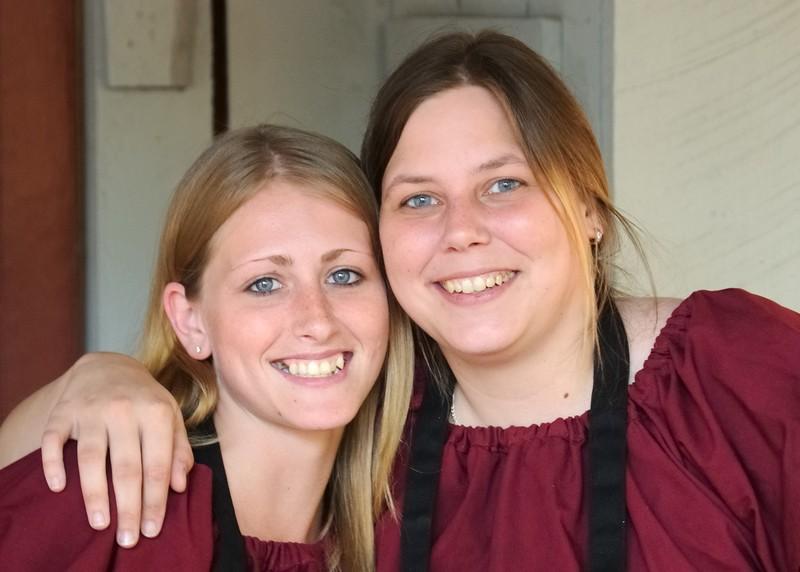 Canterbury Pork Pockets Staff ..