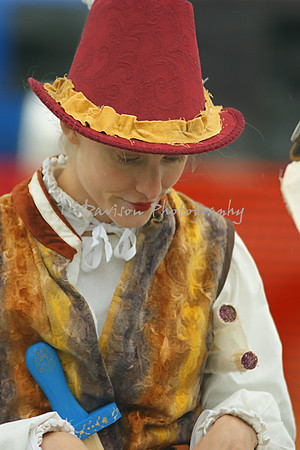 Renaissance Fairs