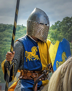 Renaissance Themed Festivals