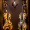 Painterly violins
