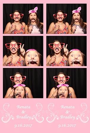 Renata & Bradley 09.16.2017