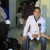 Local television interviews Dr. Rodrigo of Fibuspam.