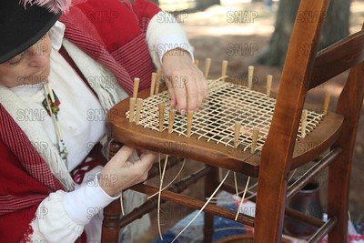 Chain Caning