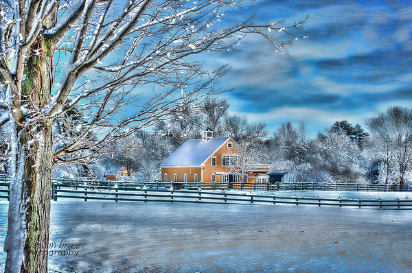 'Farm Winter'