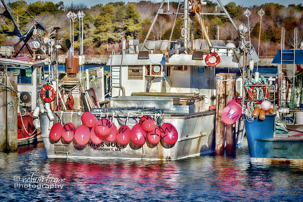 F/V 'Miss Julie'