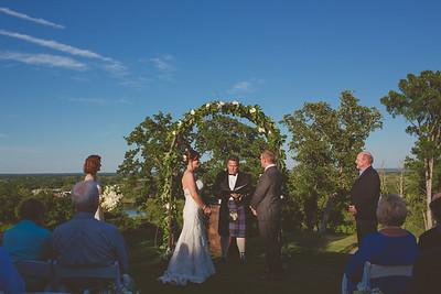 Renee and Adam's Wedding