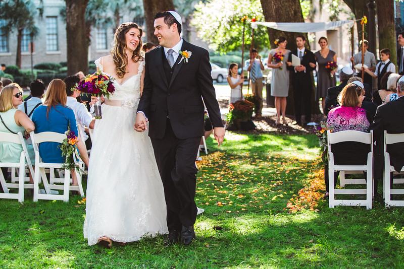 Renee and Josh