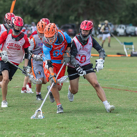Renegades Mens HS Lacrosse