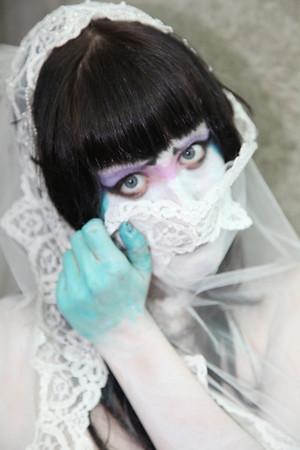 Zombie Bride Proofs