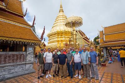 Thailand Team Time '16