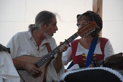Hemet Renaissance Festival 12 September 2009