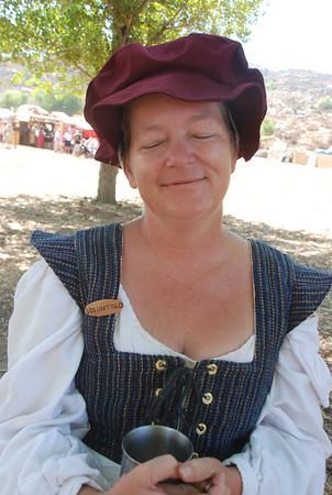 Hemet Renaissance Festival 5 September 2009