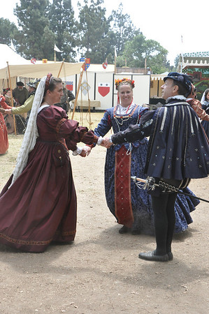 The Tenth Day of the Renaissance Pleasure Faire 8 May 2011