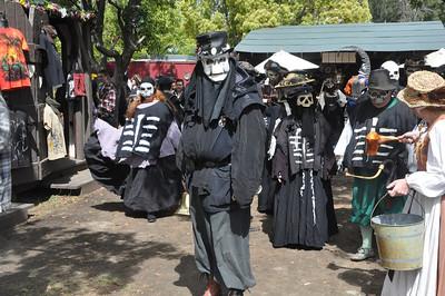 Danse Macabre 14 April 2012