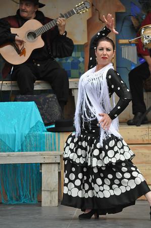 Herencia Flamenca 14 April 2012