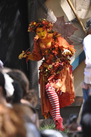 The Fantastikals 15 April 2012