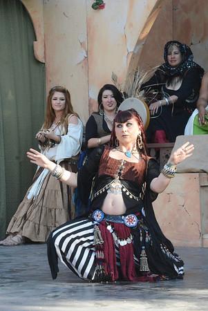 Seraphim Mora 21 April 2013 Second Show