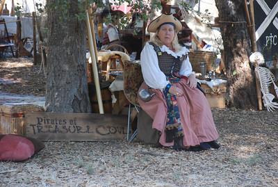Escondido Renaissance Faire 25 October 2008
