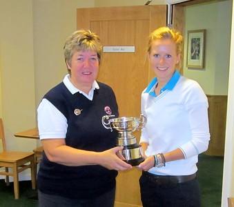 County rose bowl Winner