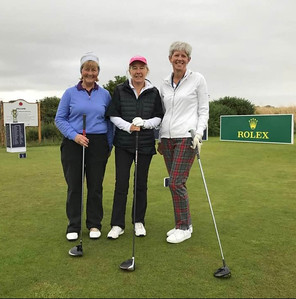 Suzanne, Wilma and Maureen - Aug 2019 Panmore