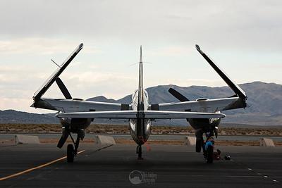 N-700F F7F-3 Tigercat