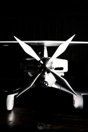 #62, Phantom Modified Mong Sport Pilot Tom Aberle Fallbrook, CA  Biplane Class - Gold Race Winner