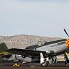 Wee Willy II, N7715C<br /> P-51D Mustang