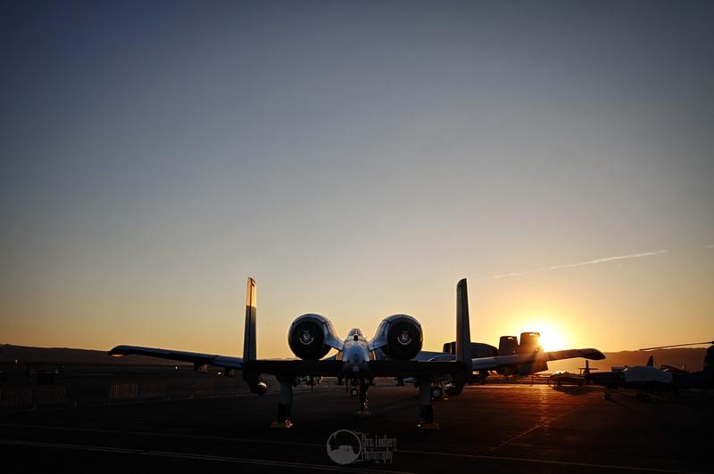 A-10C Thunderbolt II (aka Warthog), 78-0707<br /> 190th Fighter Squadron, Idaho ANG