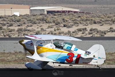 Race 31, Tango-Tango, N180TT Pitts S-1S Pilot Tony Higa