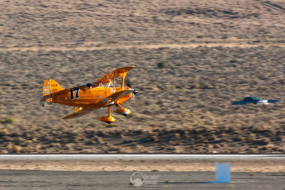 #17, Sunny Side Up Pitts S-1S Pilot Eric Zine Northridge, CA  Biplane Class