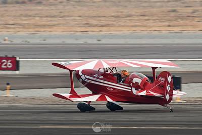 Race 3, She Wants Revenge, N2968G Pitts S-LHN Pilot Casey Erickson