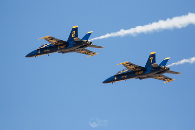 Blue Angels 2, 7
