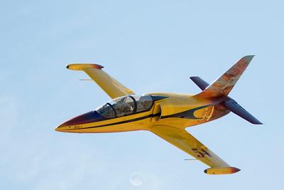 Robin 1, Race 54