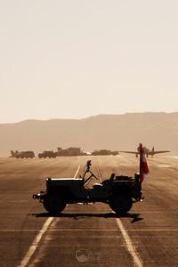 Dawn Jeep