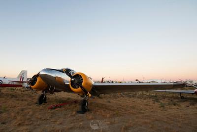 Beechcraft C18S