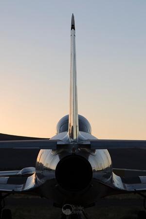 Canadair T-33AN / CT-133 Silver Star Mk3
