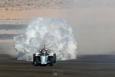 Smoke-n-Thunder JetCar