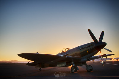 Supermarine Spitfire FR.XIVe