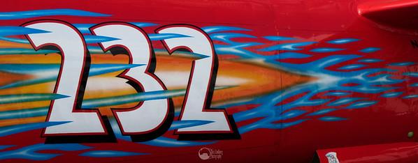 Race 232