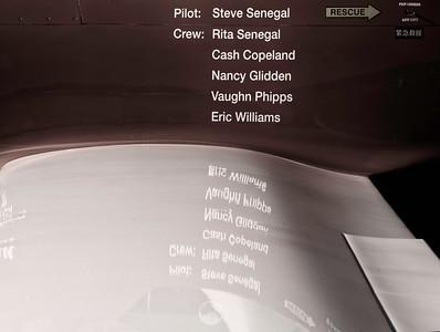 Endeavor, Race 11