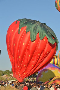 Tomato Balloon