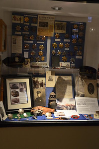 Police Museum - October 18, 2013