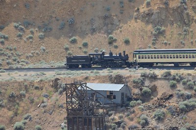 July 2, 2016 - Visit to Virginia City