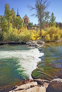 Reno Truckee River 0183