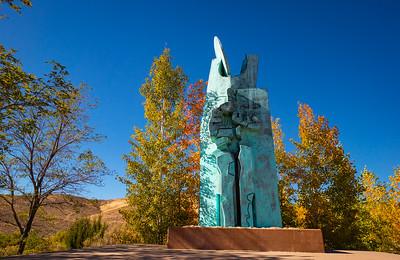 Basque Monument 0155