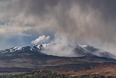 Peavine storm 1362
