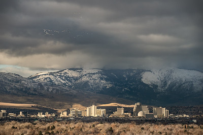 Reno Skyline winter 8145