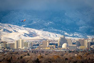Reno Skyline 1027